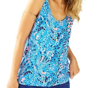 Lilly Pulitzer Kinsey top